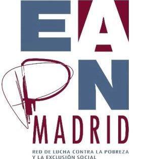 APRAMP entra a formar parte de la Red EAPN-Madrid