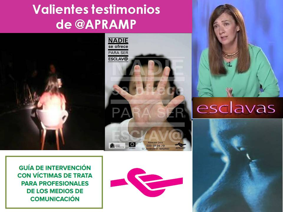 Testimonios de mujeres maltratadas sexualmente