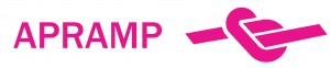 Logotipo APRAMP